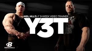Y3T Training | Advance program
