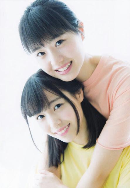 foto gravure takino yumiko stu48 iwata hina utb sexy wallpaper 257 6