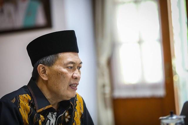 Oded Ajak Warga Kota Bandung Berkurban, Penyembelihan Manfaatkan Hari Tasyrik