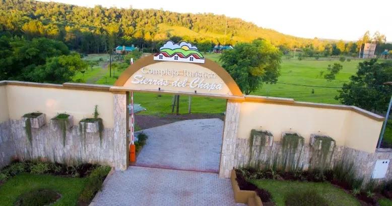 Complejo Turistico Sierras del Chapa