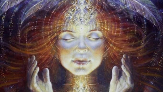 Мощная мантра пробуждающая интуицию. Снимает тревогу, дарит спокойствие и уверенность