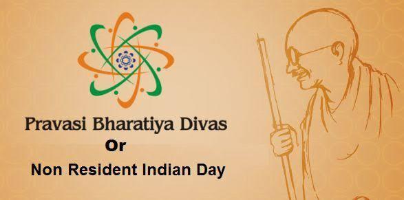 Pravasi Bhartiya Divas 2020; Indiathinkers