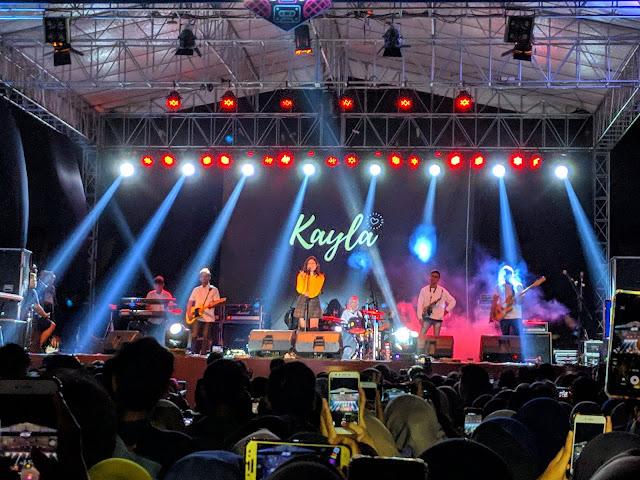 Kayla - Fantastic 4.0