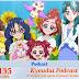 Kyoudai Podcast #135 e a relação com pessoas que veem poucos animes