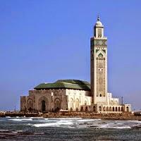 foto masjid hassan