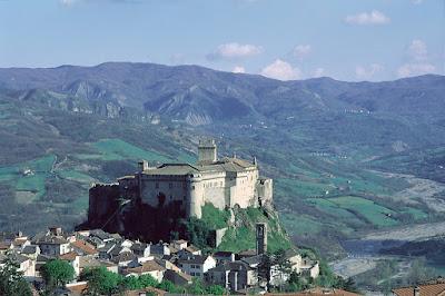 Vacanza in Emilia: Luoghi belli da vedere