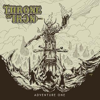 """Το βίντεο των Throne of Iron για το """"Lichspire"""" από το album """"Adventure One"""""""
