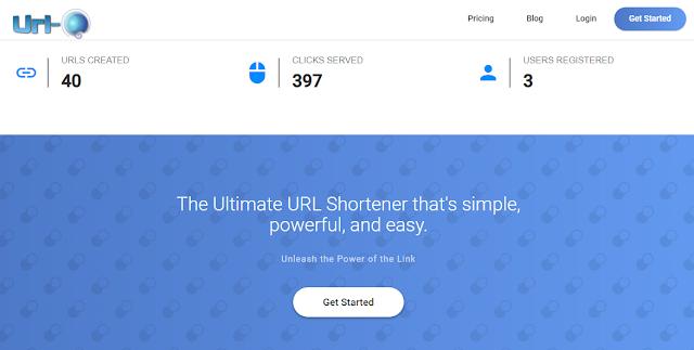 Penyingkat Shortlink url-q.com paling efektif
