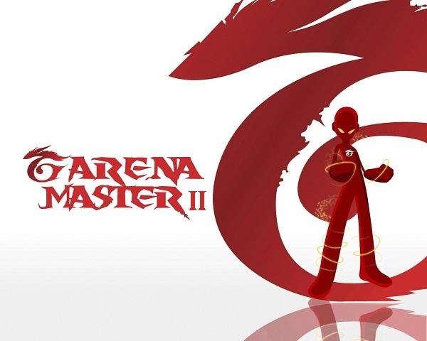 Dota Workshop Tools: Garena Master II v2.03 - Download and