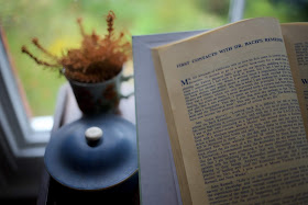 13 tips on how to write a perfect book description.