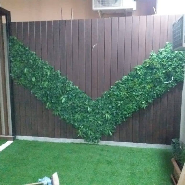مميزات استخدام عشب صناعي