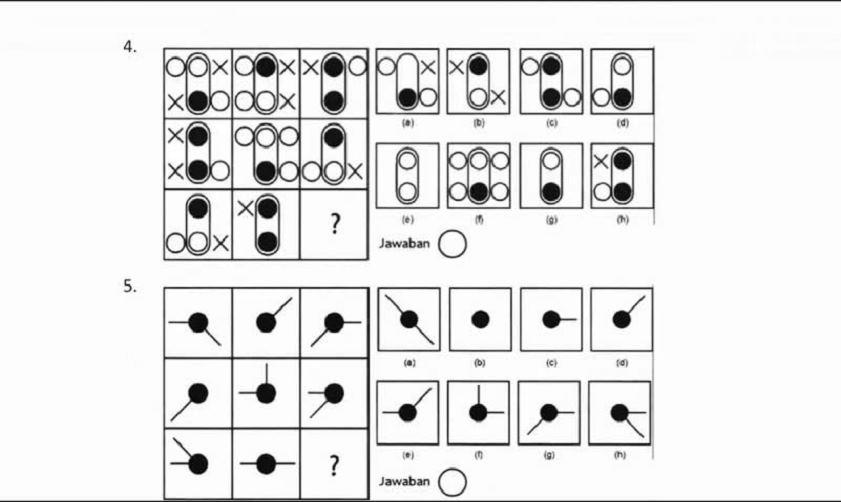 Tes Psikologi / Tes IQ Dalam Seleksi Kerja