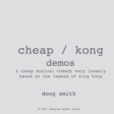 cheap kong demos