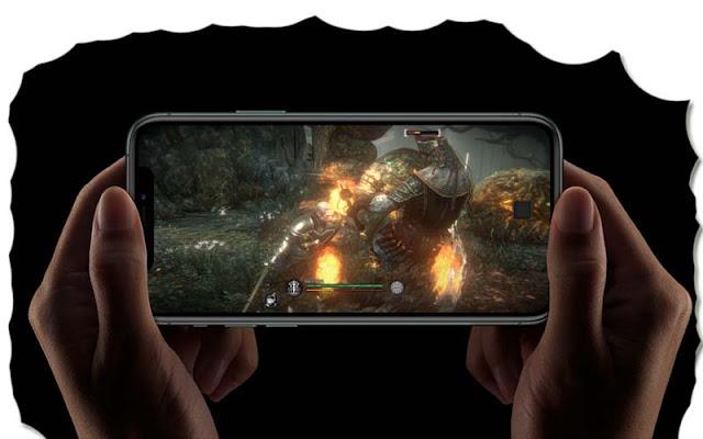Performa iPhone 11 Pro