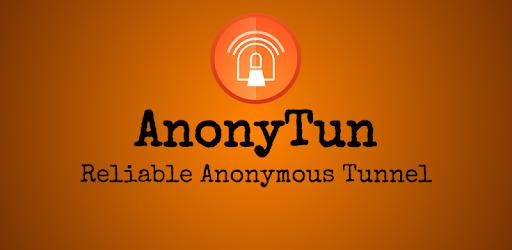 cara mengatasi anonytun tidak konek reconnecting validasi payload
