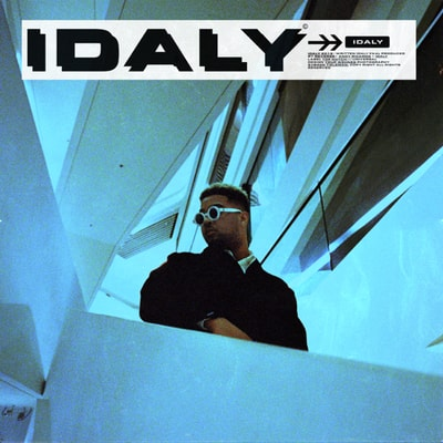 Idaly - Idaly (2019) - Album Download, Itunes Cover, Official Cover, Album CD Cover Art, Tracklist, 320KBPS, Zip album