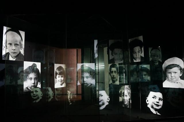 Museu de História do Holocausto de Jerusalém