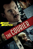The Courier 2020 Dual Audio Hindi [Fan Dubbed] 720p HDRip