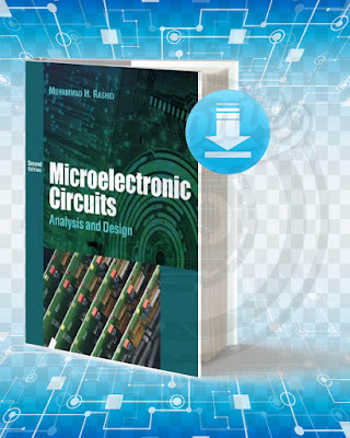 Free Book Microelectronic Circuits Analysis and Design pdf.