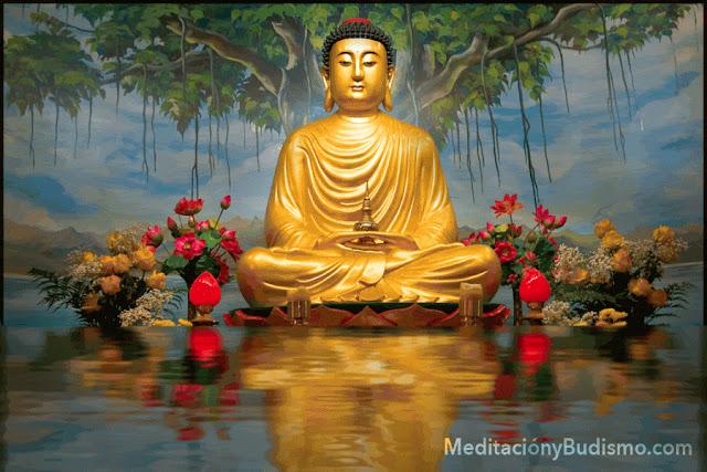 ¿Que es el budismo?