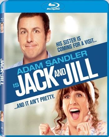 Jack and Jill 2011 Dual Audio Hindi Bluray Download