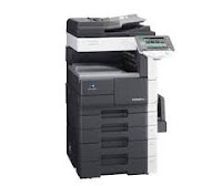 Konica Minolta IC-206 Printer Driver