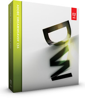 Adobe Dreamweaver CS5 With Serial Key And Keygen Free Download