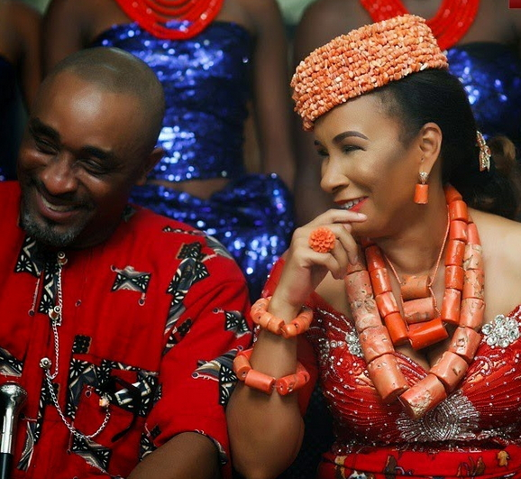 ibinabo fiberesima wedding contract