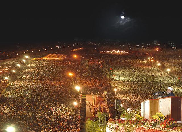Peringatan Maulid Nabi Muhammad SAW di Pakistan