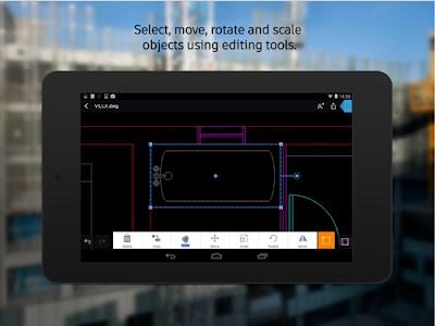 aplikasi desain rumah autocad 360