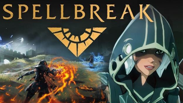 Spellbreak: Δωρεάν νέο Battle-Royale με cross-play για όλα τα format