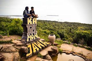 Bukit Love Karimunjawa 3