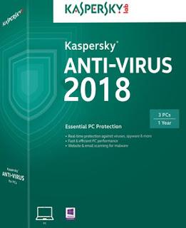 تحميل برنامج كاسبر سكاي انترنت سكيورتي 2018 عربي مع الكراك  احدث اصدار Kaspersky Anti-Virus 2018