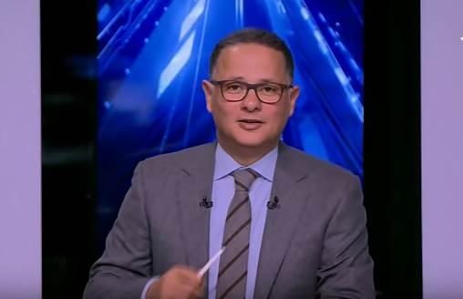 يحدث فى مصر مصطفى الفقى و شريف عامر الاربعاء 5\2\2020