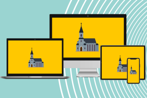 Social Media Tips for Churches