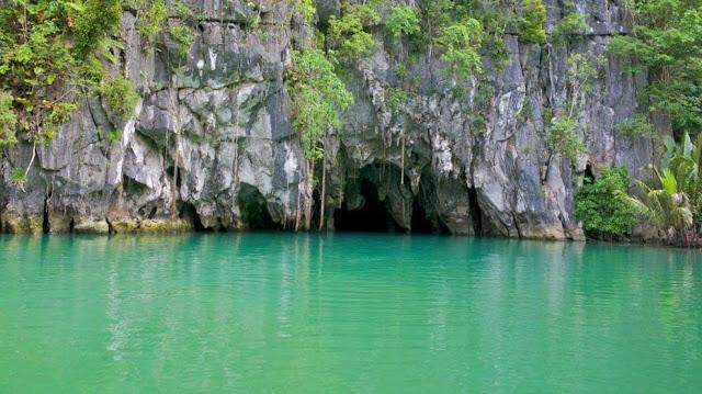 Rio de Puerto Princesa