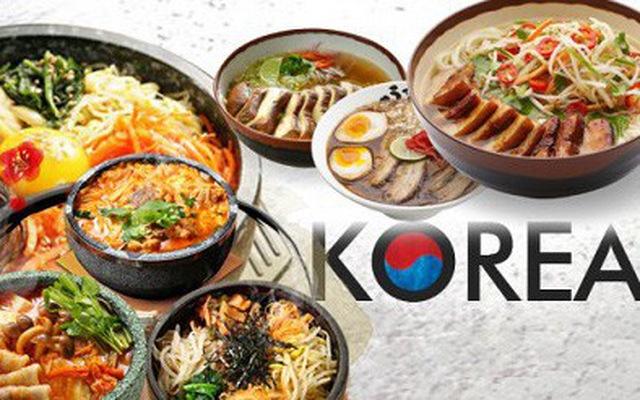 Ẩm thực Hàn Quốc ngày càng được ưa chuộng tại Việt Nam