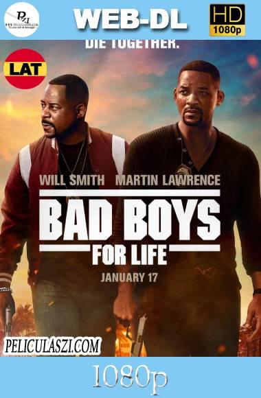 Bad Boys Para Siempre (2020) HD WEB-DL 1080p Dual-Latino
