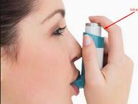 Cara menggunakan aerosol untuk penyakit hidung dan tenggorokan