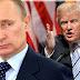 کیا روس کے پاس ٹرمپ کے بارے میں خفیہ معلومات ہیں؟