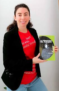Silvana Calabrese La pedagogia nel taschino