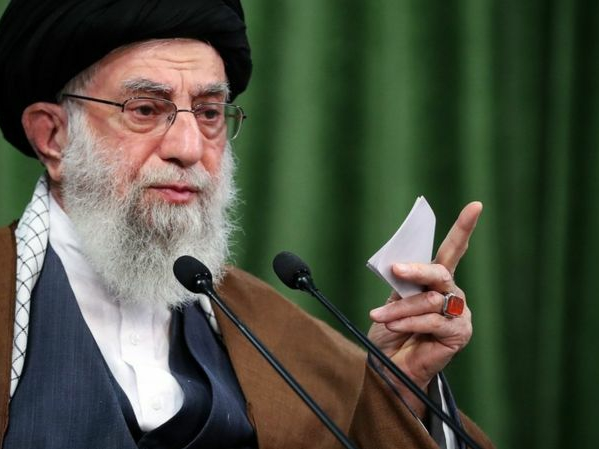 Who will be the supreme leader of Iran after Immanullah Ali Khamenei?