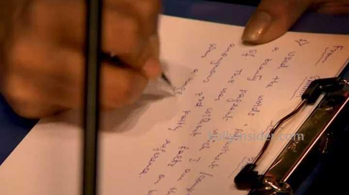 Sanam complaint letter about balaji