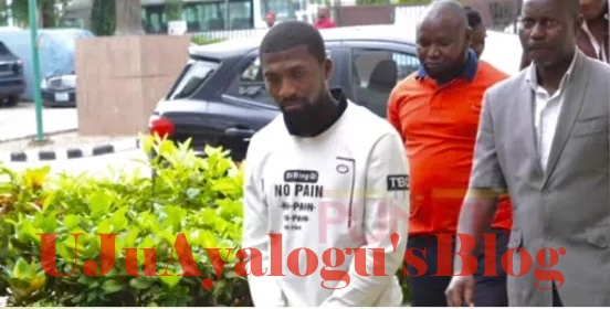 One Of The Police Officers Who Allegedly Burgled Goodluck Jonathan's Home Gets N7m Bail