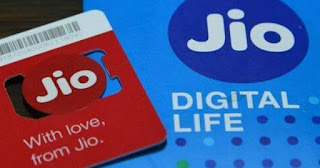 Steps to enable Jio Wi-Fi calling