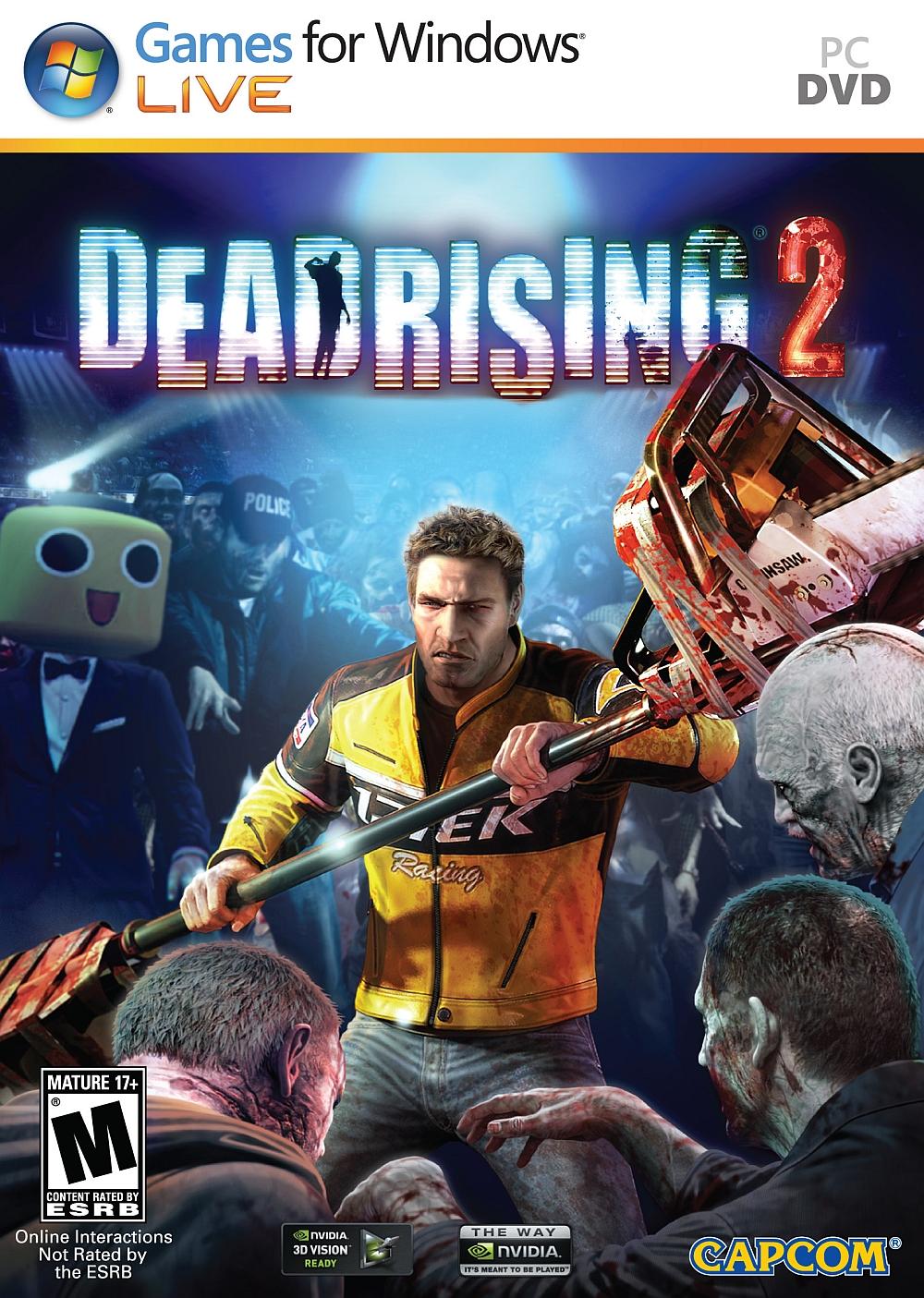 deadrising2pcm - Dead Rising 2 PC