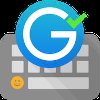 تحميل تطبيق كيبورد للاندرويد Ginger Keyboard Emoji,GIFs,Themes & Games 8.10.00.apk