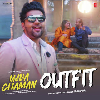 Outfit - Ujda Chaman MP3 Songs: