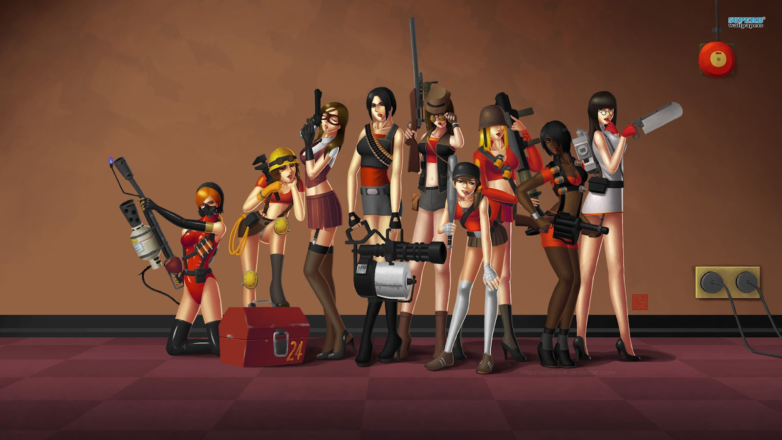 team fortress team fortress - photo #5