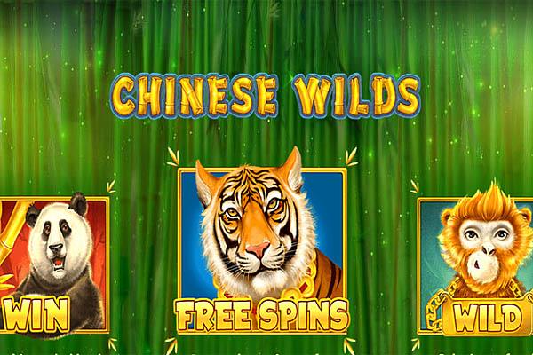ULASAN SLOT RED TIGER CHINESE WILDS
